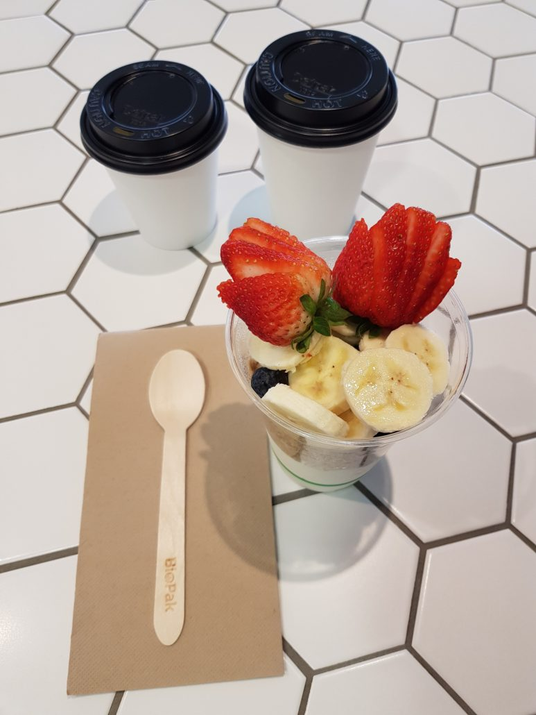 Take away oar for Perfect kitchen harrogate takeaway